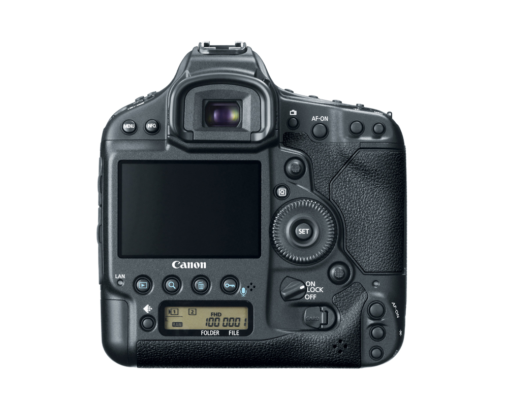 eos1dx back