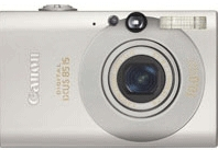 Canon IXUS 85 IS