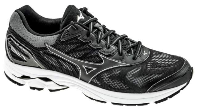 RUNNING - SCARPE - MITZUNO WAVE RIDER 21 - Test