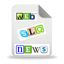 Emmegi Arts News Web SQL